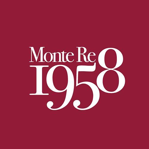 Monte Re 1958