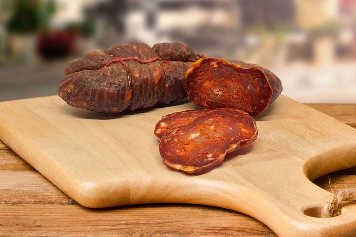 Salame vs Soppressata: quali sono le differenze?