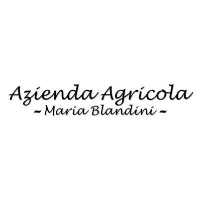 Azienda agricola biologica Maria Blandini