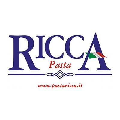 Pasta Ricca